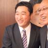 石川氏、野党共闘で白羽の矢 始動~知事選2019(下)