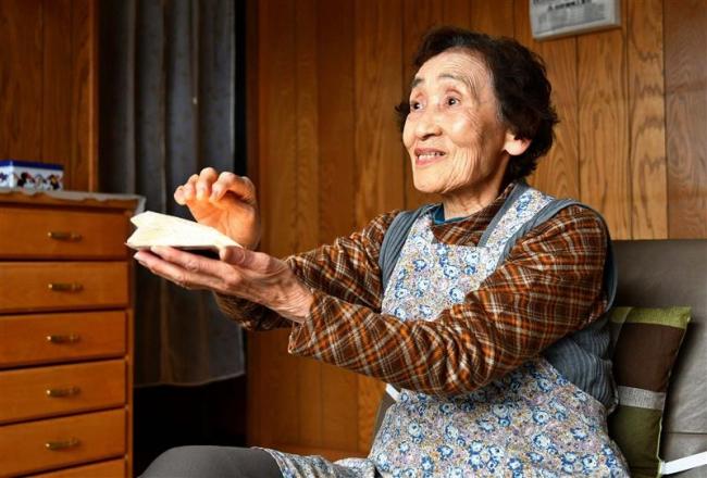そのとき災害弱者は~胆振東部地震半年(中)「独居高齢者の備え」