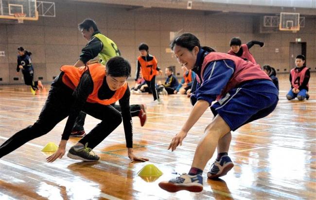 帯広市スポーツ少年団リーダー研修交流会、29人参加