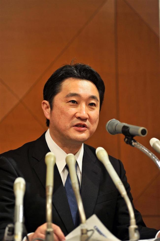 石川氏が公約発表 道知事選