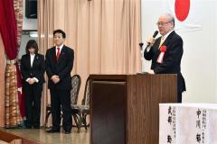 村田氏が総決起集会 道議選市区 4