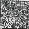 こころの交差点~アール・ブリュット展から(6)「ゆきやま」