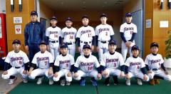 少年軟式野球「オールとかち」台湾遠征へ 交流大会3連覇に闘志