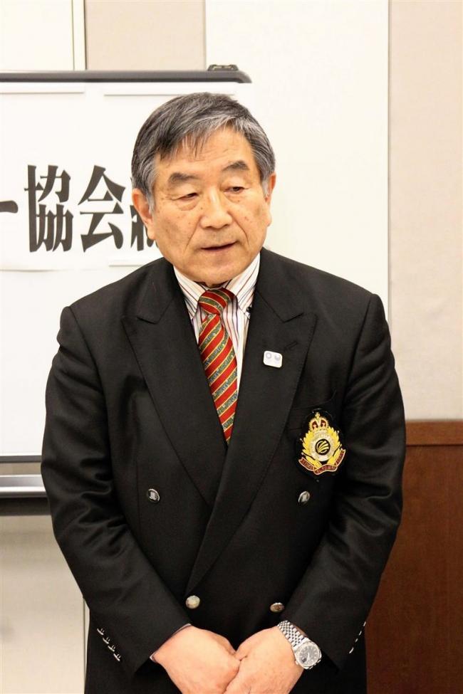 10月に新得で「ジャパンカップ」開催 道ミニバレー協会