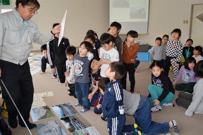 70人が過去の大災害から学ぶ 浦幌
