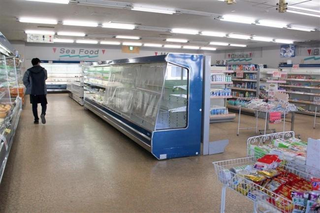 29日にAコープ閉店 店舗存続へ協議 更別