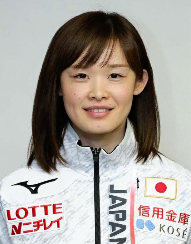 スケート郷亜里砂、北京五輪目指し現役復帰表明