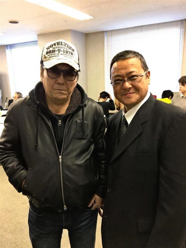 帯広出身吉田政弘さんがドラマ出演 都内で接骨院経営