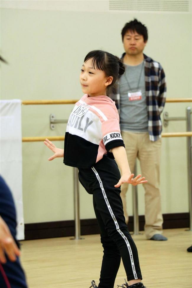 帯広光南小4年加藤さん大舞台つかむ 「赤毛のアン」北海道オーディション