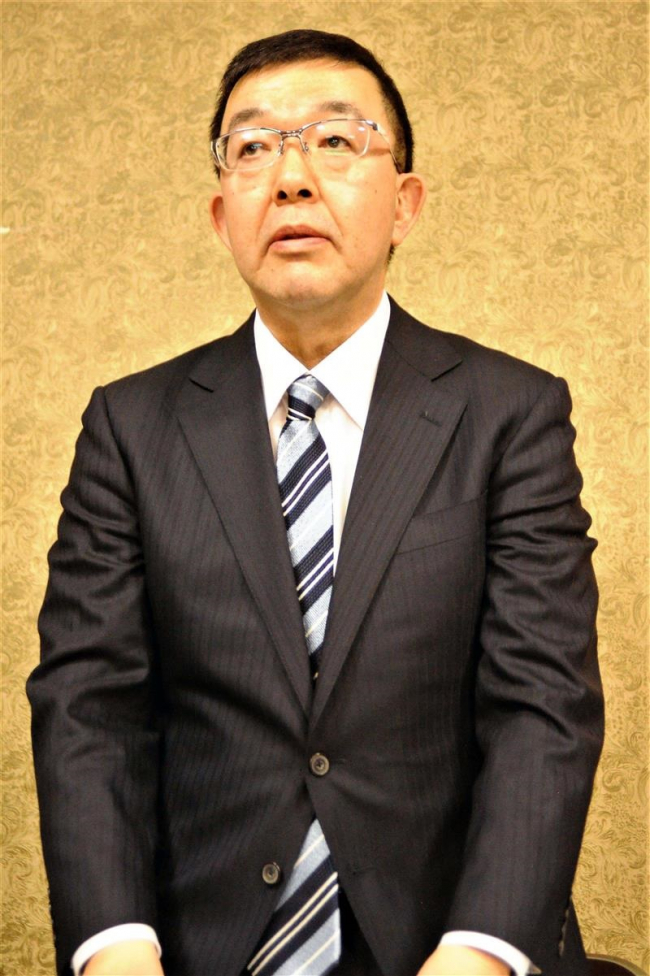 新会長に住谷氏 山本会長退任 十勝柔道連盟総会