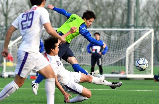 北海道十勝スカイアース練習試合で札大に3勝、調整順調