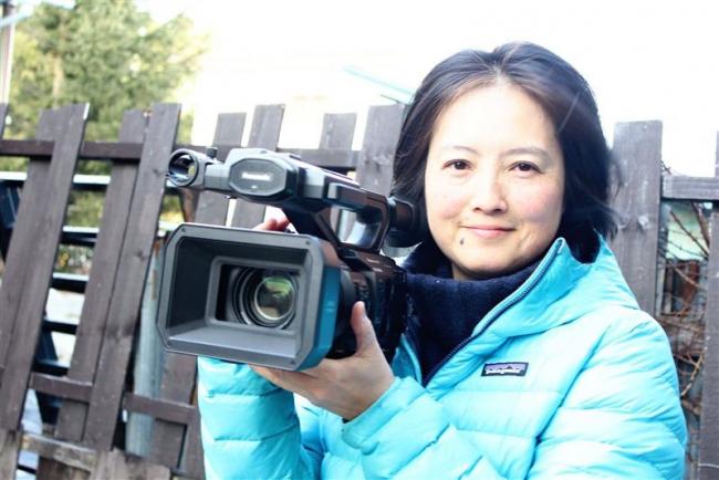 田代さんが3作目の映画制作に着手 長野の限界集落に密着