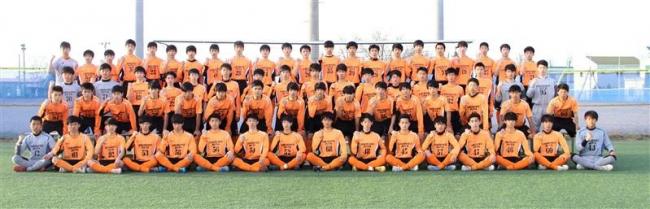 帯北高と白樺学園高闘志 サッカープリンスリーグ北海道あす開幕
