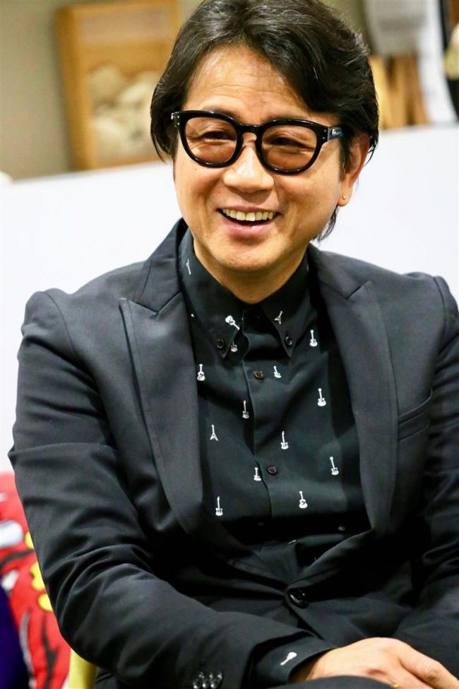 「新しい音楽を創っていきたい」 7月に音更公演の藤井フミヤさん