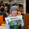地域おこし協力隊~卒業隊員の今(5)「『みんなのもりのくまさん』店長 中村靜さん」