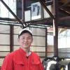 わが社の誇り(17)「大野ファーム農産・肥育リーダー 山本和宏さん」