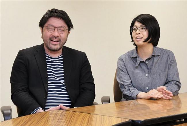 チェルシーフラワーショー21日開幕 十勝から出場の柏倉さんと佐藤さんに聞く