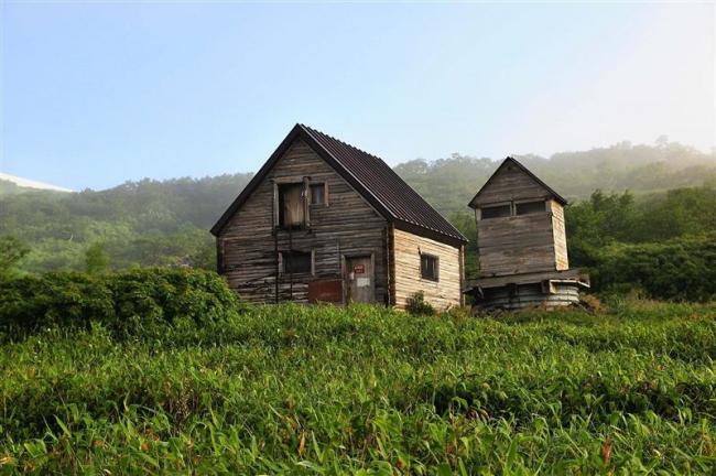 トムラウシのヒサゴ沼避難小屋が6月から使用休止 ツアーなどに影響