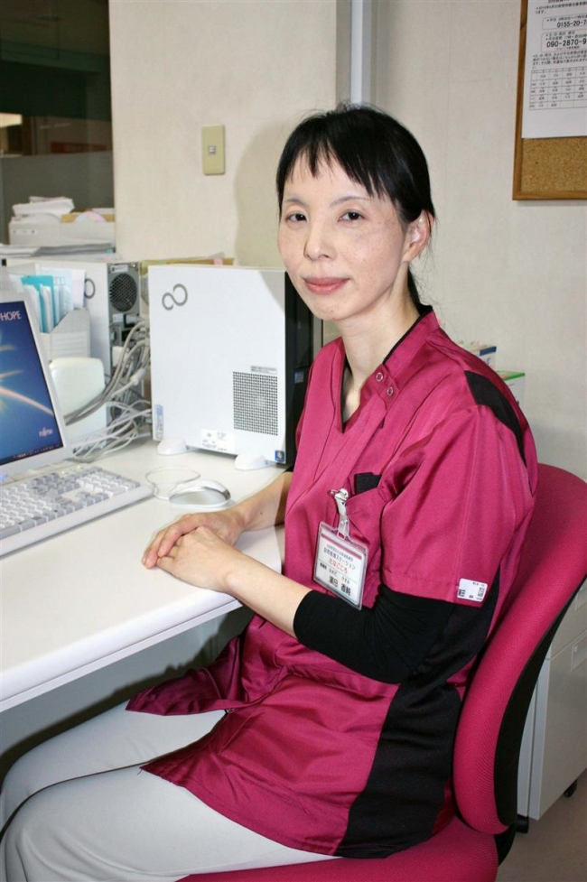 看護師による訪問ケアが管内で拡充 多様化でニーズに合ったサービス選びやすく