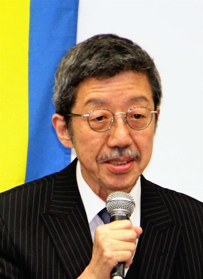金澤会長再任、日本クラブユースU15など開催十勝地区サッカー協会総会