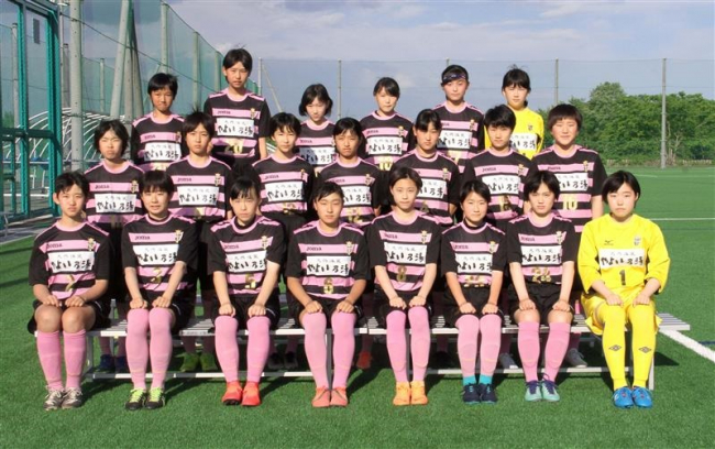 十勝FSリトルガールズ全国狙う、道U15女子サッカー選手権8日開幕