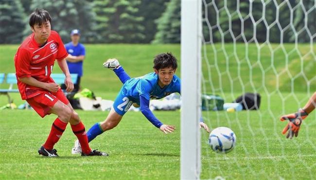 北海道十勝スカイアース、ホームで2試合連続完封勝利、サッカー道リーグ