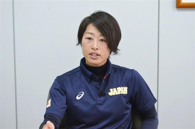 「野球続けて」 続けられる環境を 女子野球の「先駆者」志村亜貴子さん