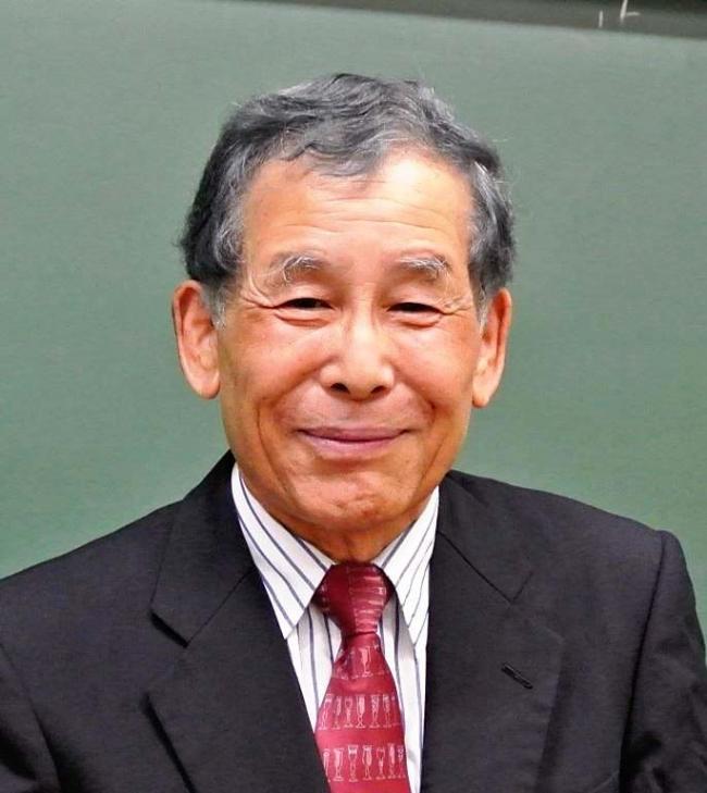 音更町出身の渡邊重夫さん 「学校図書館賞」受賞