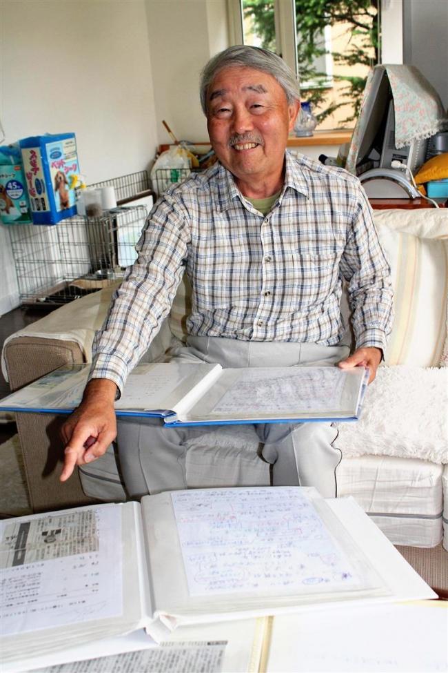 帯畜大名誉教授の福井さん 「十勝マイナー校」の5年間の活動に幕