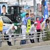 余波~2019参院選十勝(下)「野党 勢力分散で減退」