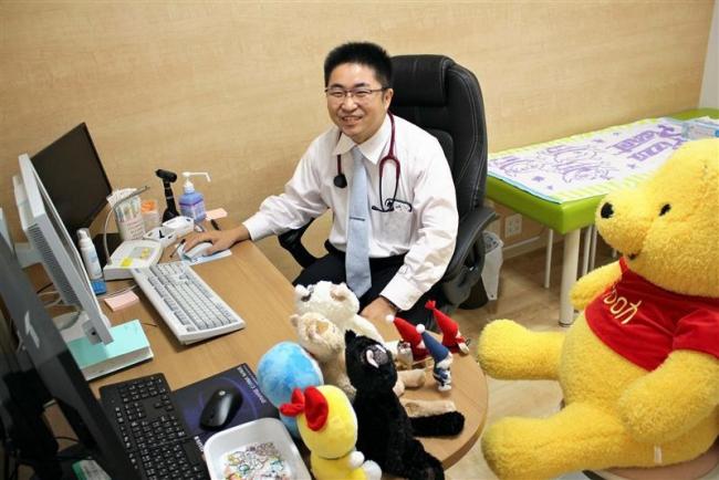 小児医療の「サンタクリニック」開業 5日からJAGAで新番組も
