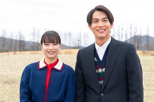 「なつぞら」坂場一久役 中川大志さんインタビュー