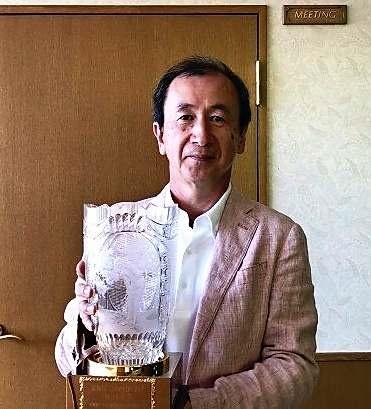 シニアは賀陽初V レディースは佐藤2連覇 北海道クラシックGC選手権