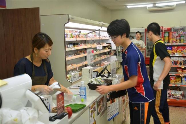 リポートT「『みんなのお店KAMIBI』誕生1年 赤字収支の改善模索 芽室」
