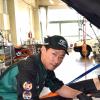 わが社の誇り(27)「帯広トヨペット本店 サービスエンジニアリーダー 西浦渉さん」