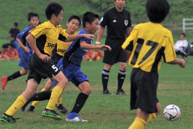 幕別札内FC AとBなど4チーム道東大会へ、勝毎杯とかちU12サッカーL