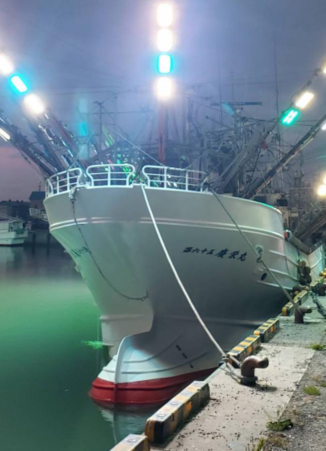 大樹・花川さんと音更・佐々木さんが乗船 関係者「無事で」 連絡途絶の大樹漁船