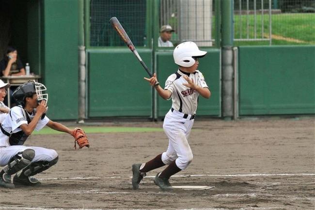 新得町少年団初優勝、浦幌は準V 十勝管内町村少年野球秋季大会