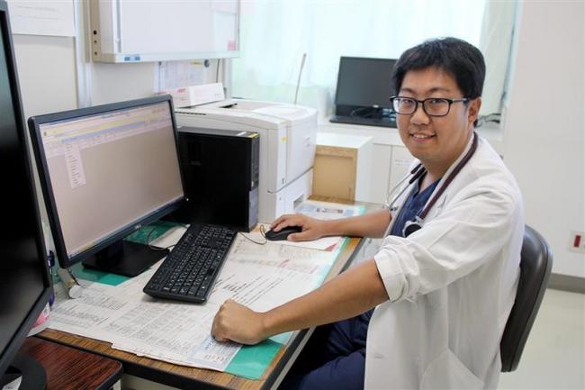 循環器内科に待望の常勤医 帯広徳洲会病院、吉廣医師が宮古島から赴任