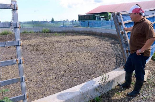 インフラ再考~第4部 農業を支える編(3)「停滞するバイオガスプラント」