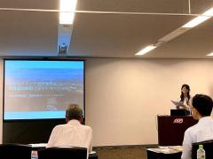 「なつぞら」ロケ地を紹介 北海道ブロック記者発表会 3