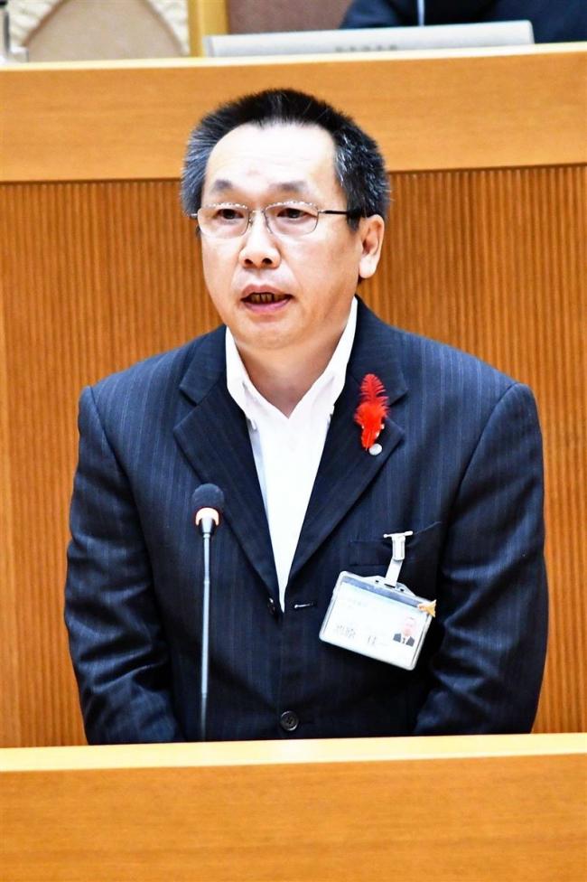 池原氏の新教育長選任に同意 帯広市議会が閉会