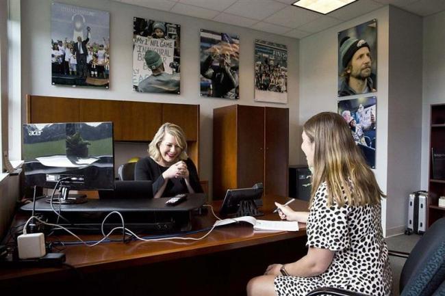 【WSJ】女性幹部が強さに貢献、NFLイーグルスに学ぶ