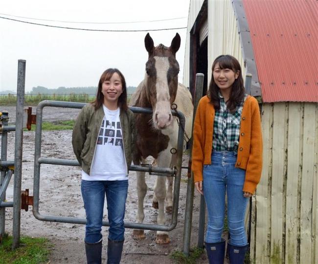 12日に馬フォーラム 帯広畜産大学