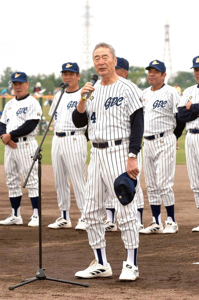 「気さくな人だった」 死去の金田正一さん、十勝でも交流