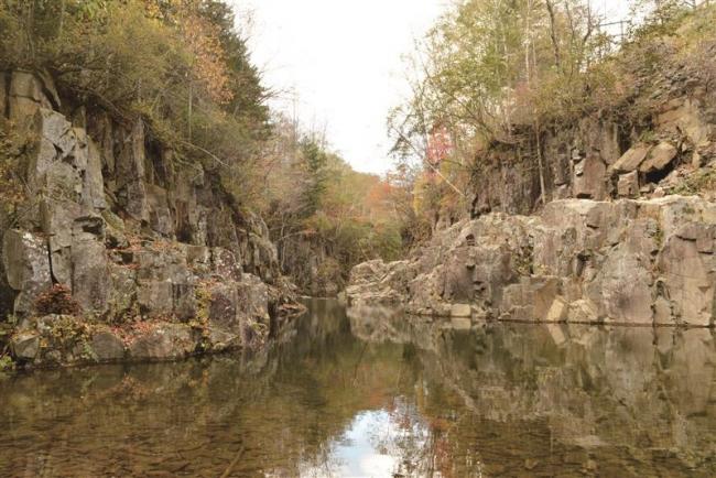 遠景近景(1)「黒石平の絶景 上士幌」