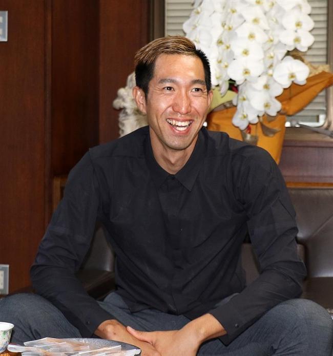 MTB山本幸平帰郷、東京五輪代表入りへ「来年2、3月が大事」