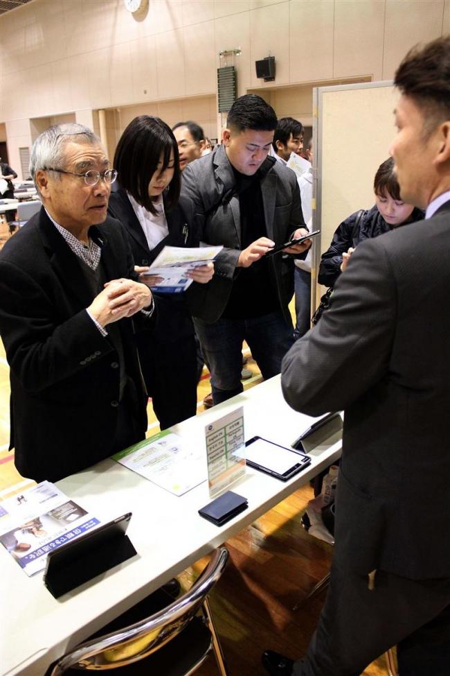 来訪外国人の円滑な医療へ地域会議初開催 出席者で「十勝宣言」採択
