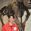 ナウマンゾウがくれたもの~化石発見半世紀(下)「北海道博物館添田学芸員に聞く」