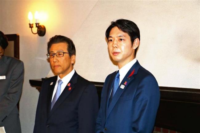 「オール北海道で取り組む」 五輪マラソン札幌開催で知事